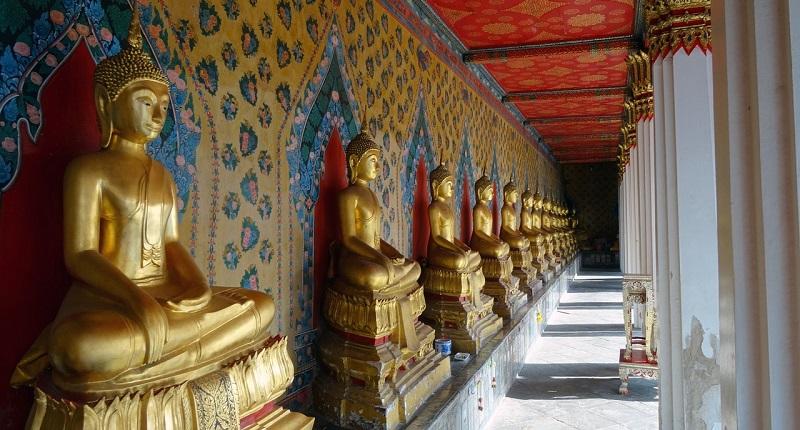bangkok da milano