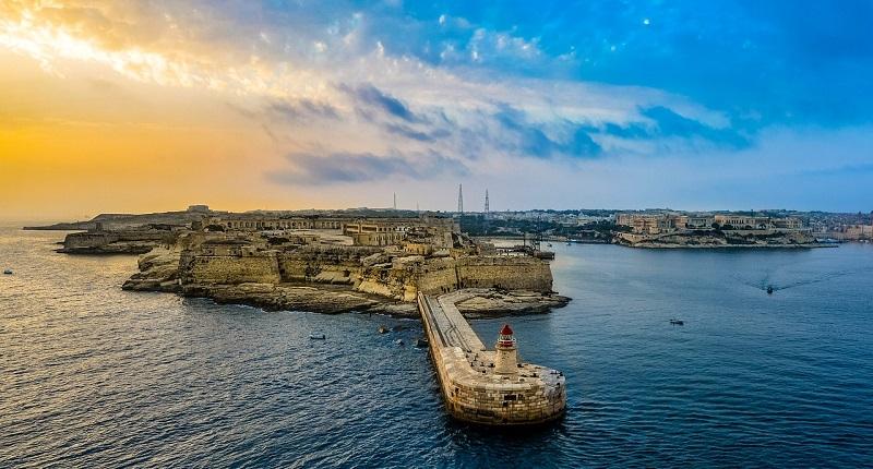 Agosto a Malta! 7 notti in buon hotel con piscina + voli a/r da Roma ...