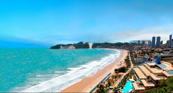 alta stagione in brasile