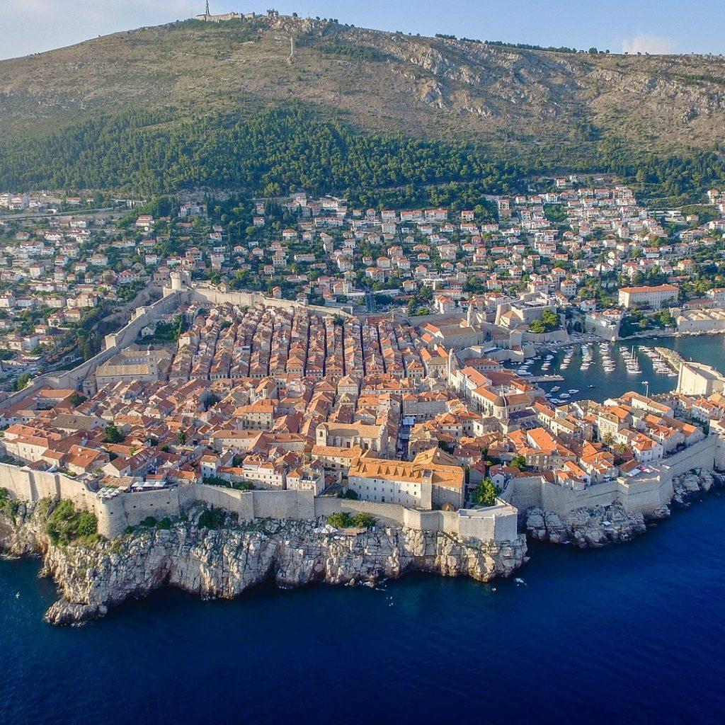 estate in croazia