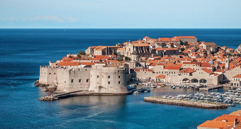 7 notti d\'estate nella splendida Dubrovnik! Soggiorno presso ...