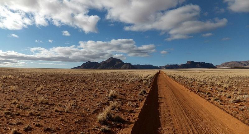 Avventura in Namibia a fine 2021! Voli Qatar Airways da ...