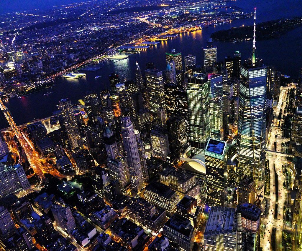 voli diretti emirates per new york