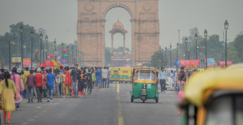 capodanno in india