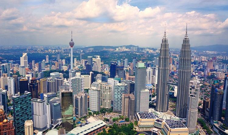estate in malesia