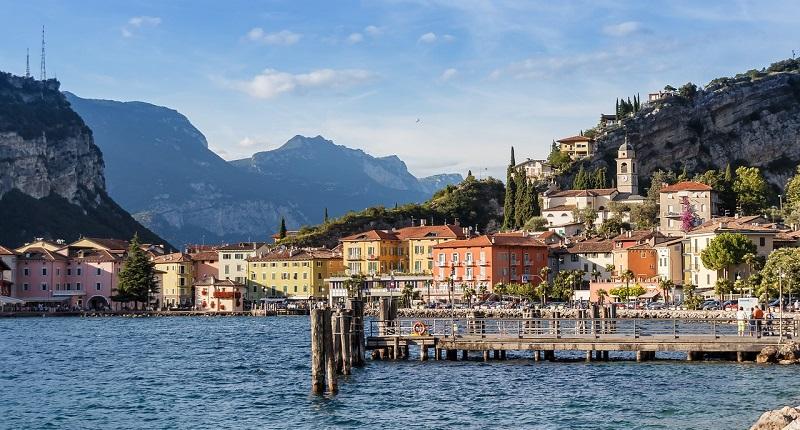 Ponte del 1 Novembre al Lago di Garda! Soggiorno presso eccellente ...