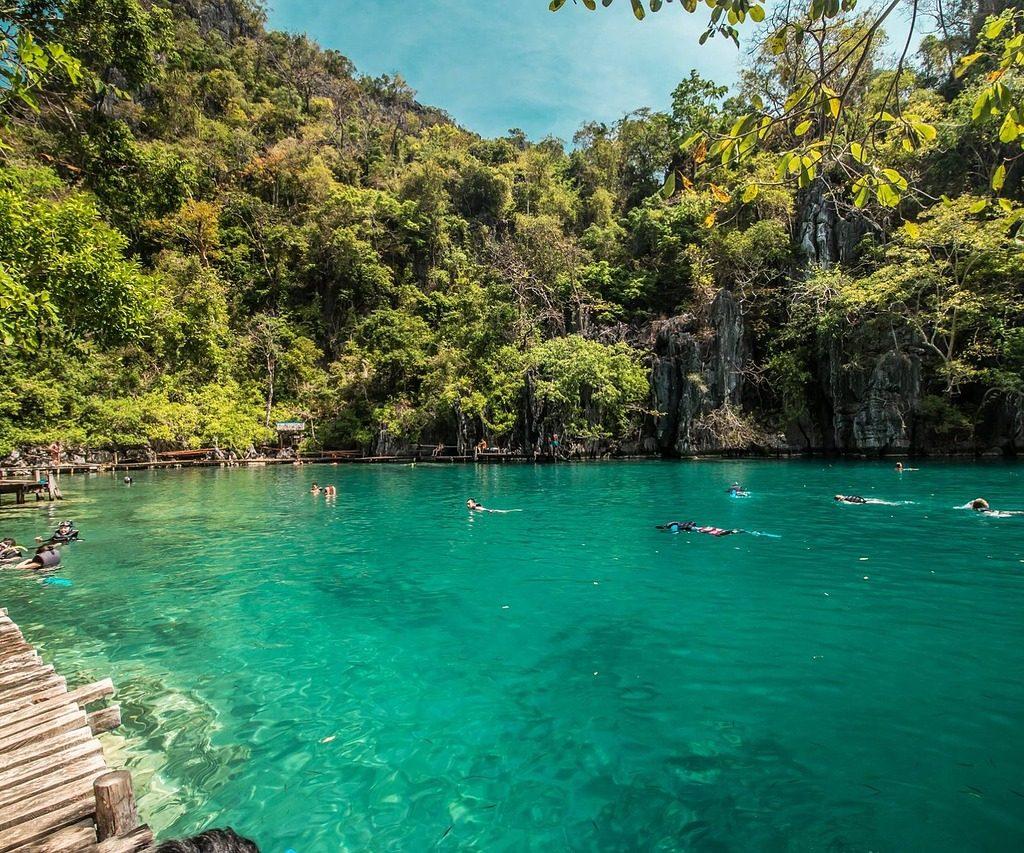 voli in offerta per le Filippine
