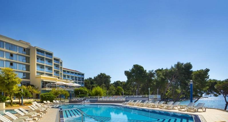 Pasqua in croazia soggiorno presso eccellente resort a 4 for Soggiorno in croazia